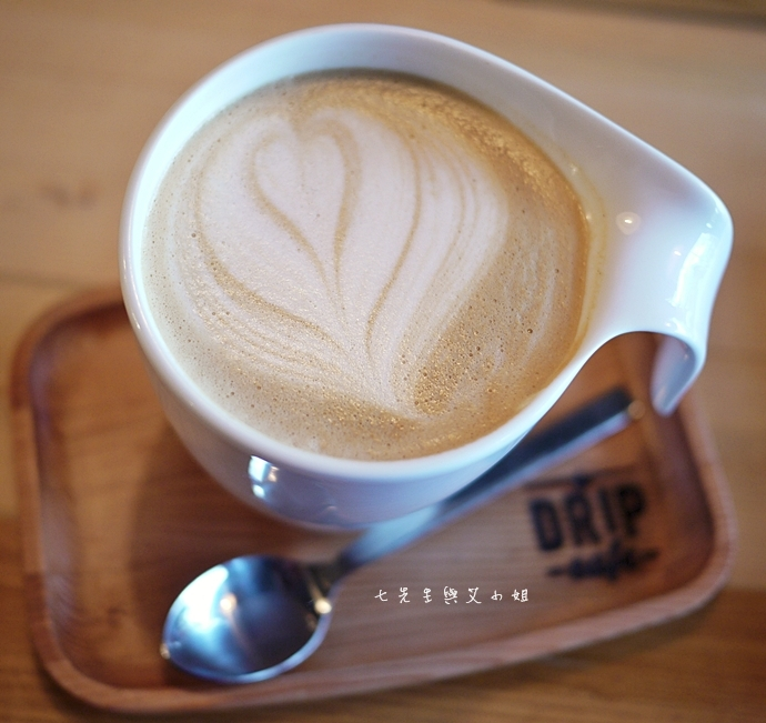 5 好滴咖啡