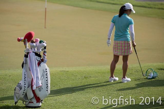 Day Two - HSBC Womens' Championship (pics intensive) 12826102965_a433f78958_z