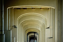 Underpass Cathedral