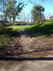 Desire Path Worth