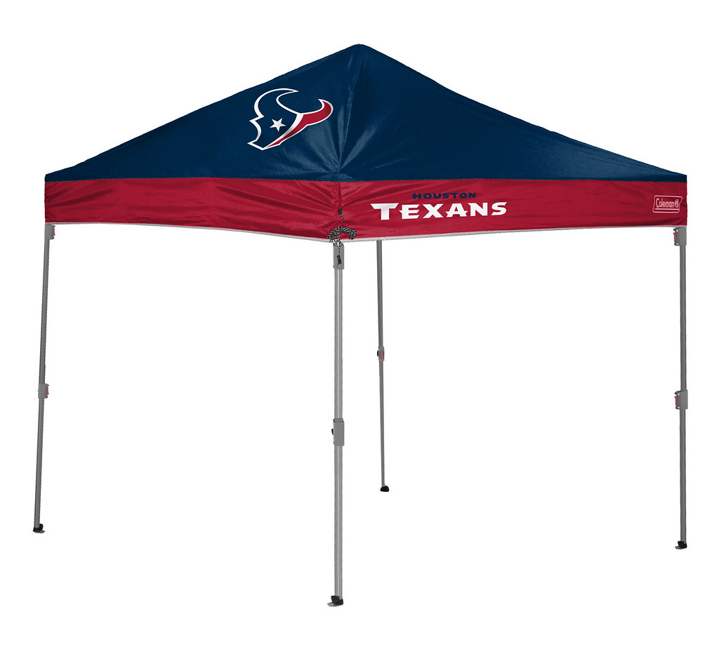 Houston Texans TailGate Canopy/Tent
