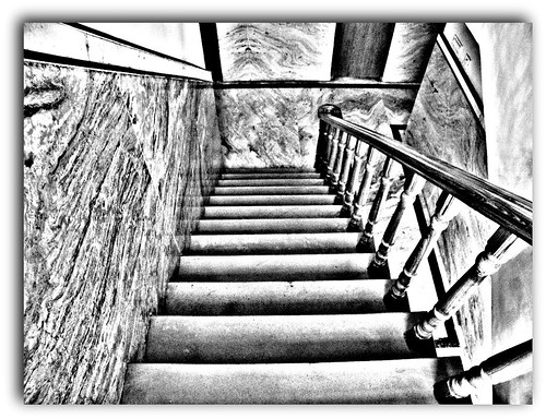 A wrong step may risk the whole height of attainment....OLYMPUS DIGITAL CAMERA by Flashback'r