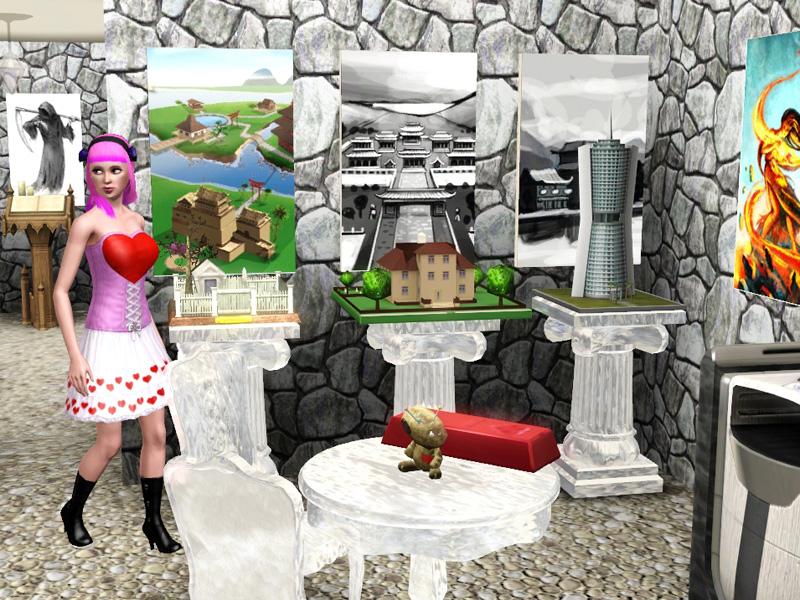 Paranormal Memento / <tt>buydebug</tt> model / Empirical Building Model