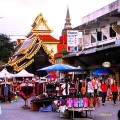 Chiang Mai, เชียงใหม่