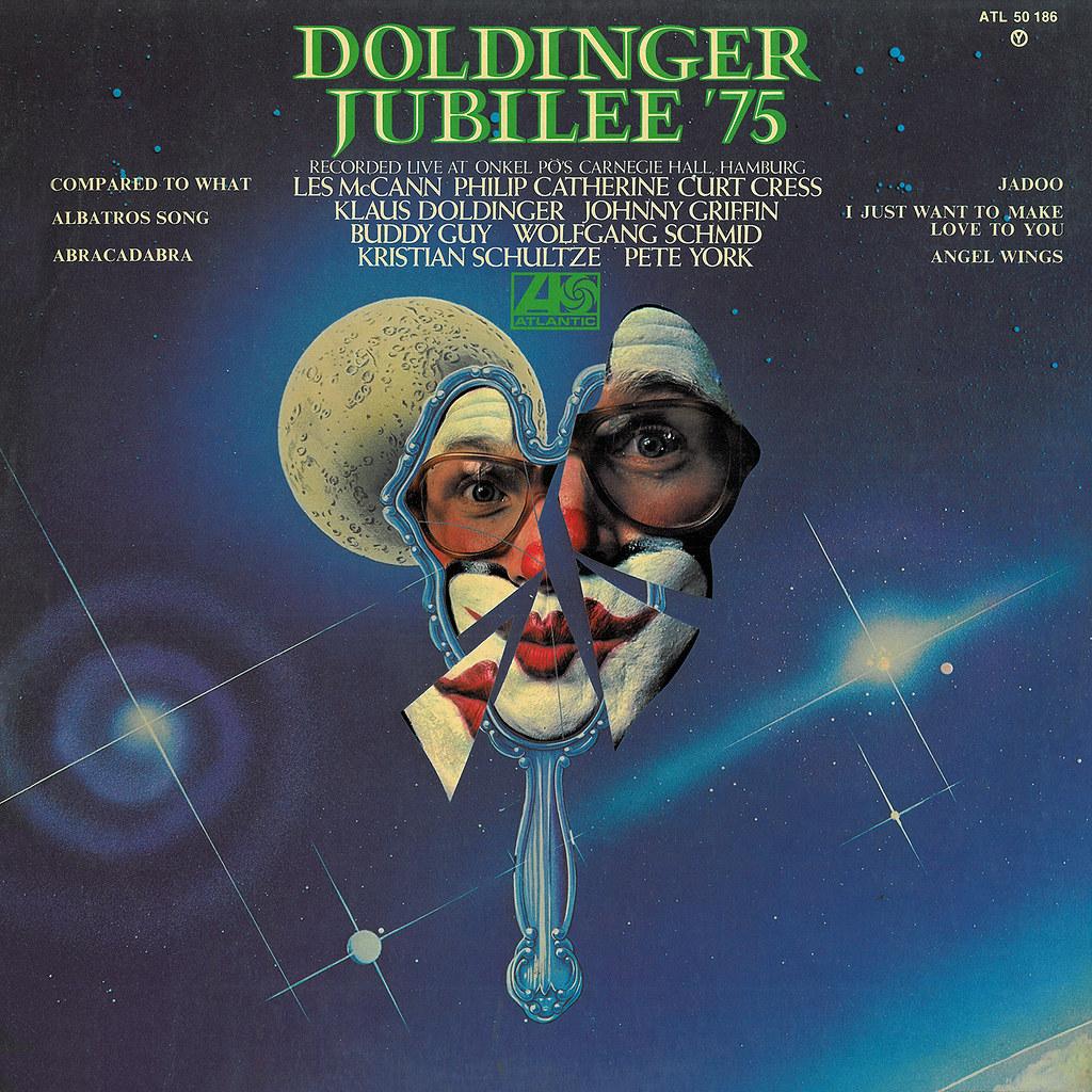 Passport - Doldinger Jubilee '75