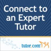Expert Tutor