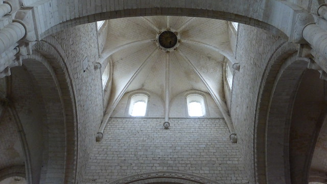 680 Abbaye St-Georges, Saint-Martin-de-Boscherville