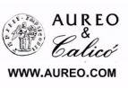 Aureo & Calico logo