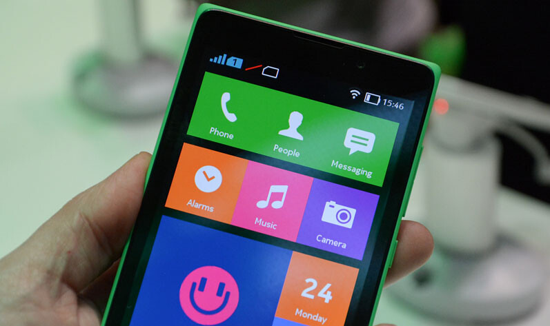 Microsoft Devices rollouts AOSP-powered Nokia XL, X+ in Ke