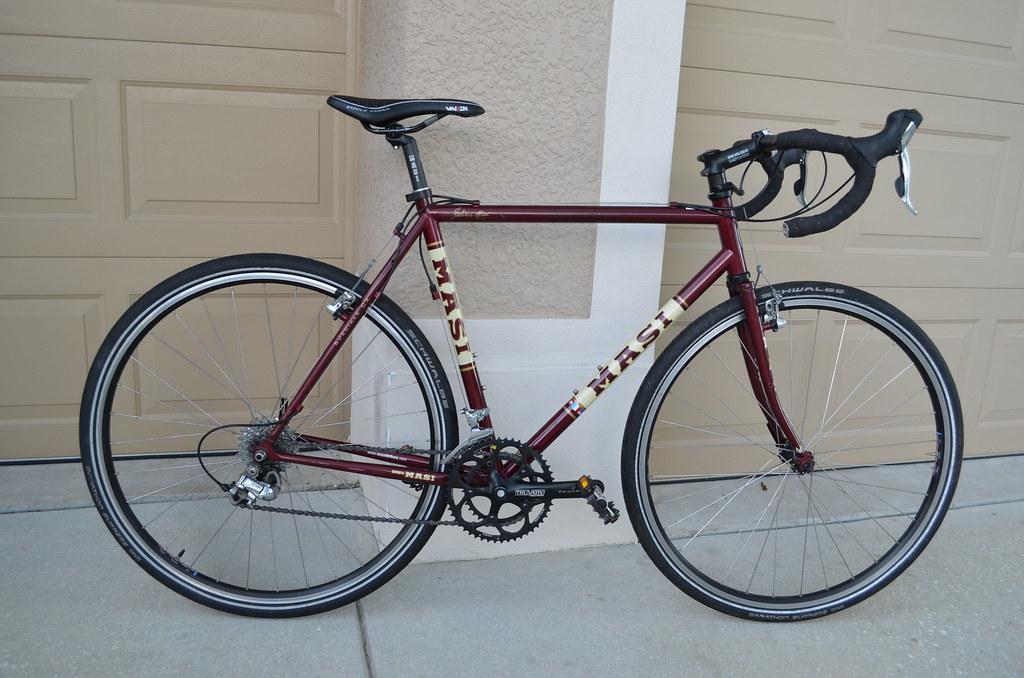 masi speciale cx tampa bike trader