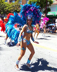 San Francisco Carnaval 2014 Parade -  Muito Quente & SF House Music 259