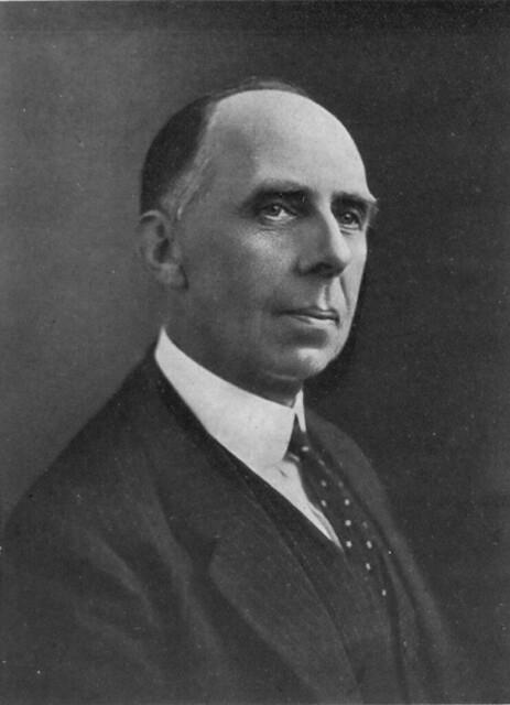 Header of Alexander Watson