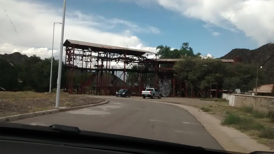 Ischigualasto