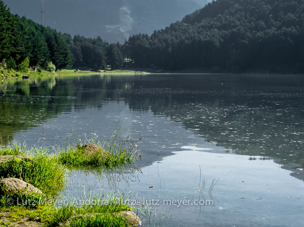 Bosc de les molleres map escaldes engordany andorra for Landscape rock upland ca