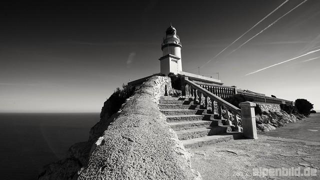 Cap Formentor  -  explore.64