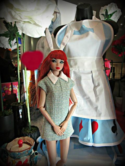 Alice in Wonderland Ballet7, Canon POWERSHOT SX610 HS