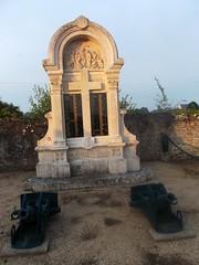 36-Prissac - Cimetière* - Photo of Luzeret