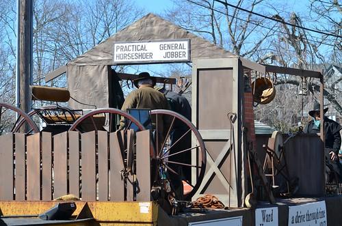Practical Horseshoer General Jobber