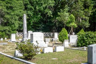 St. Mark cemetery