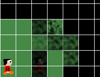 June #1GAM Mock-up