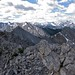 Mt Baldy Scramble 17 Summit area by benlarhome