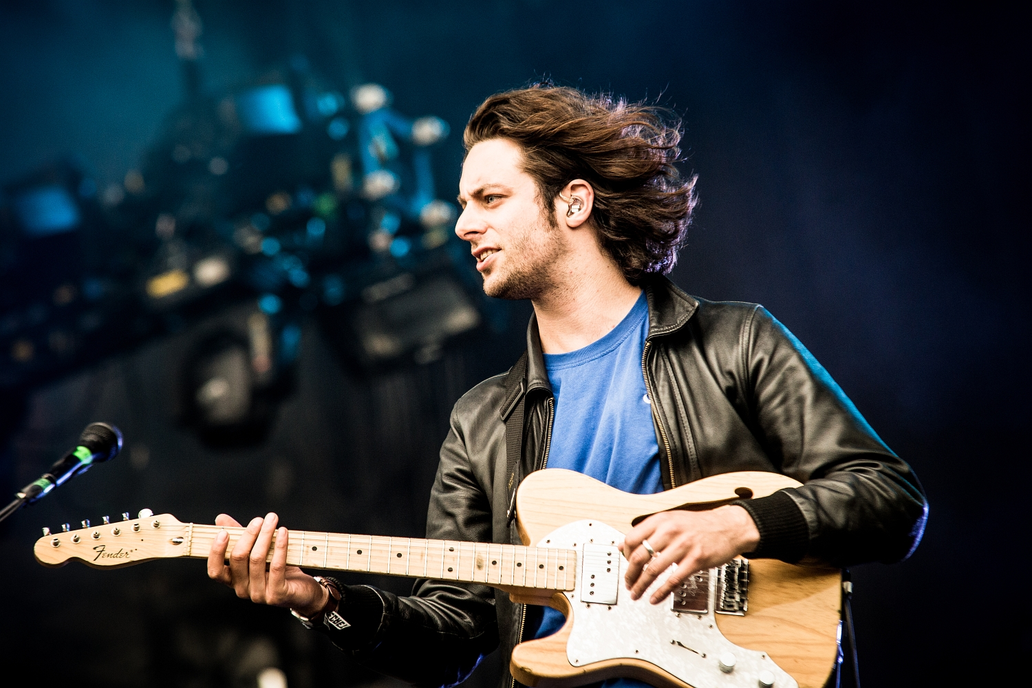 The Maccabees 11