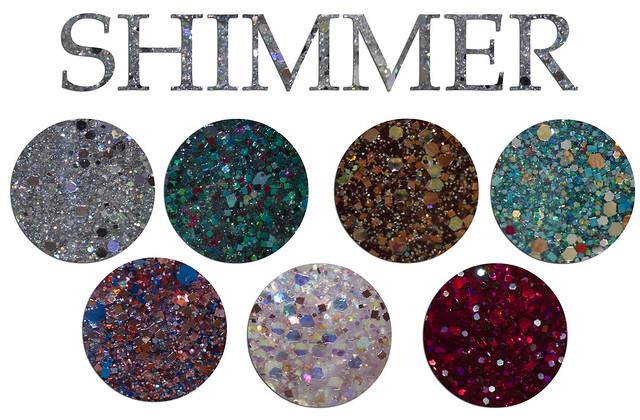 Shimmer Macros