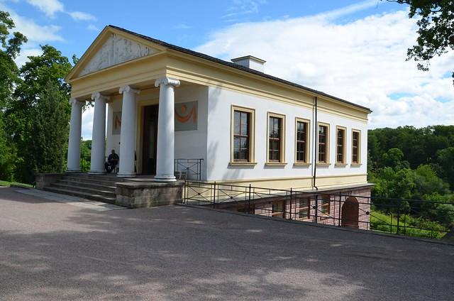 Römisches Haus, Weimar
