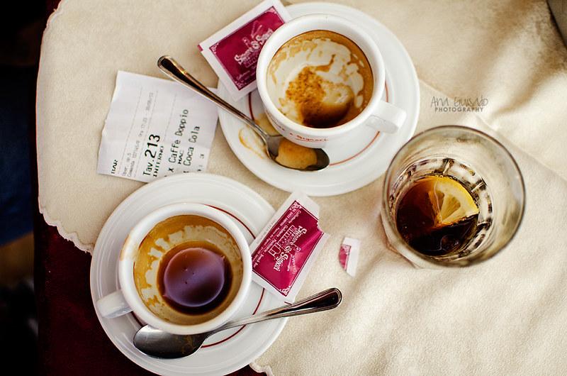Italian coffee :)
