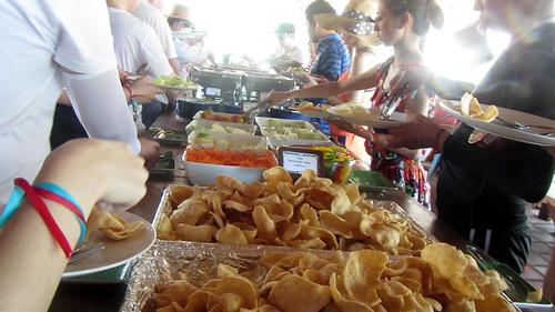 Koh Nangyuan 1day trip ナンユアン島スノーケルツアー (15)