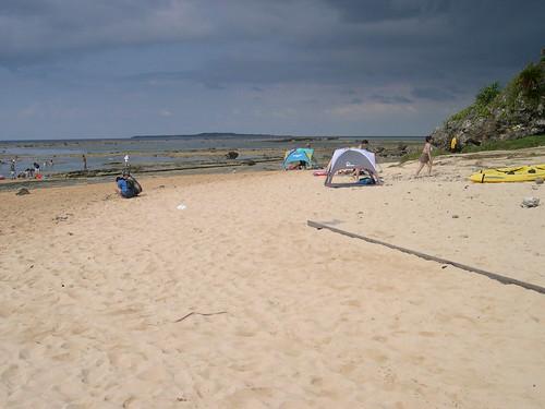 星砂の浜3