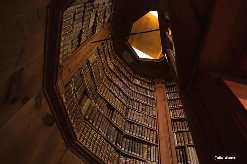 Biblioteca General Histórica - Universidad de Salamanca