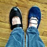 FMS2 Shoes
