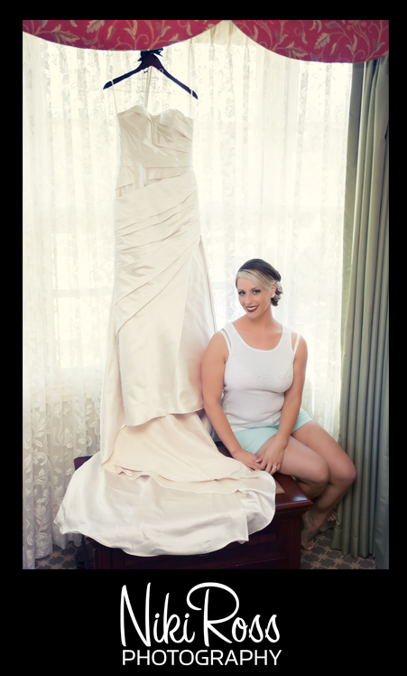 BrideWDress