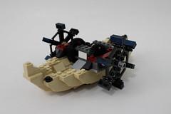 LEGO Master Builder Academy Invention Designer (20215) - Leonardo's Boat