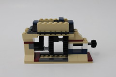 LEGO Master Builder Academy Invention Designer (20215) - Piston Engine