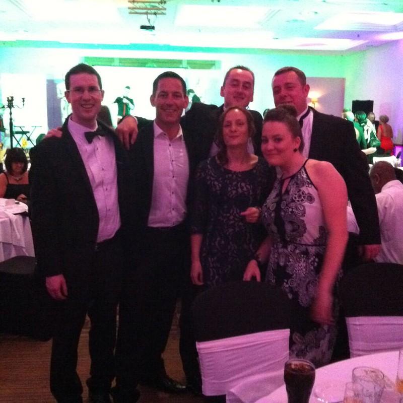 2013 06 18 County Brides Awards