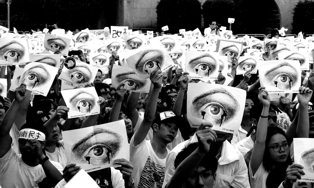 8/3 公民 1985 行動聯盟