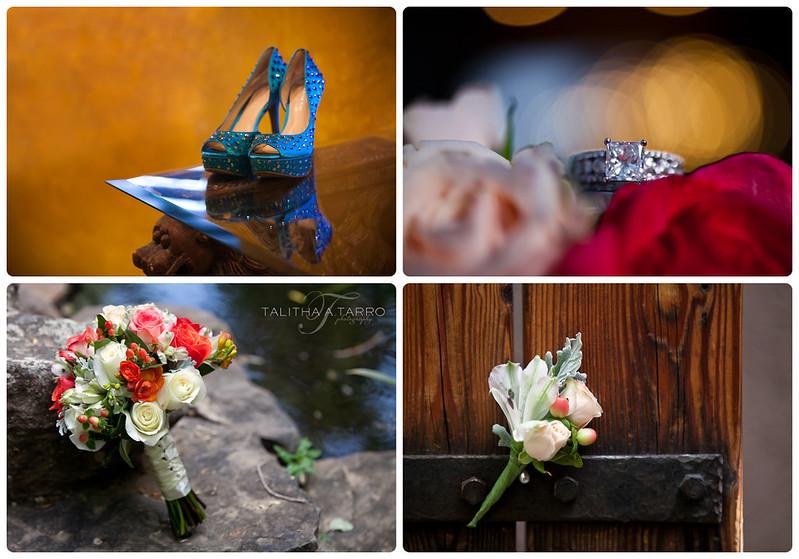 El Monte Sagrado Wedding03