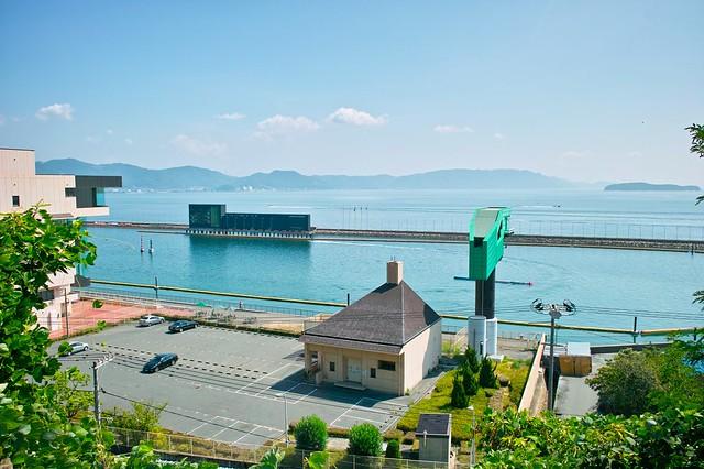 児島ボート場