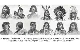 North American Native peoples