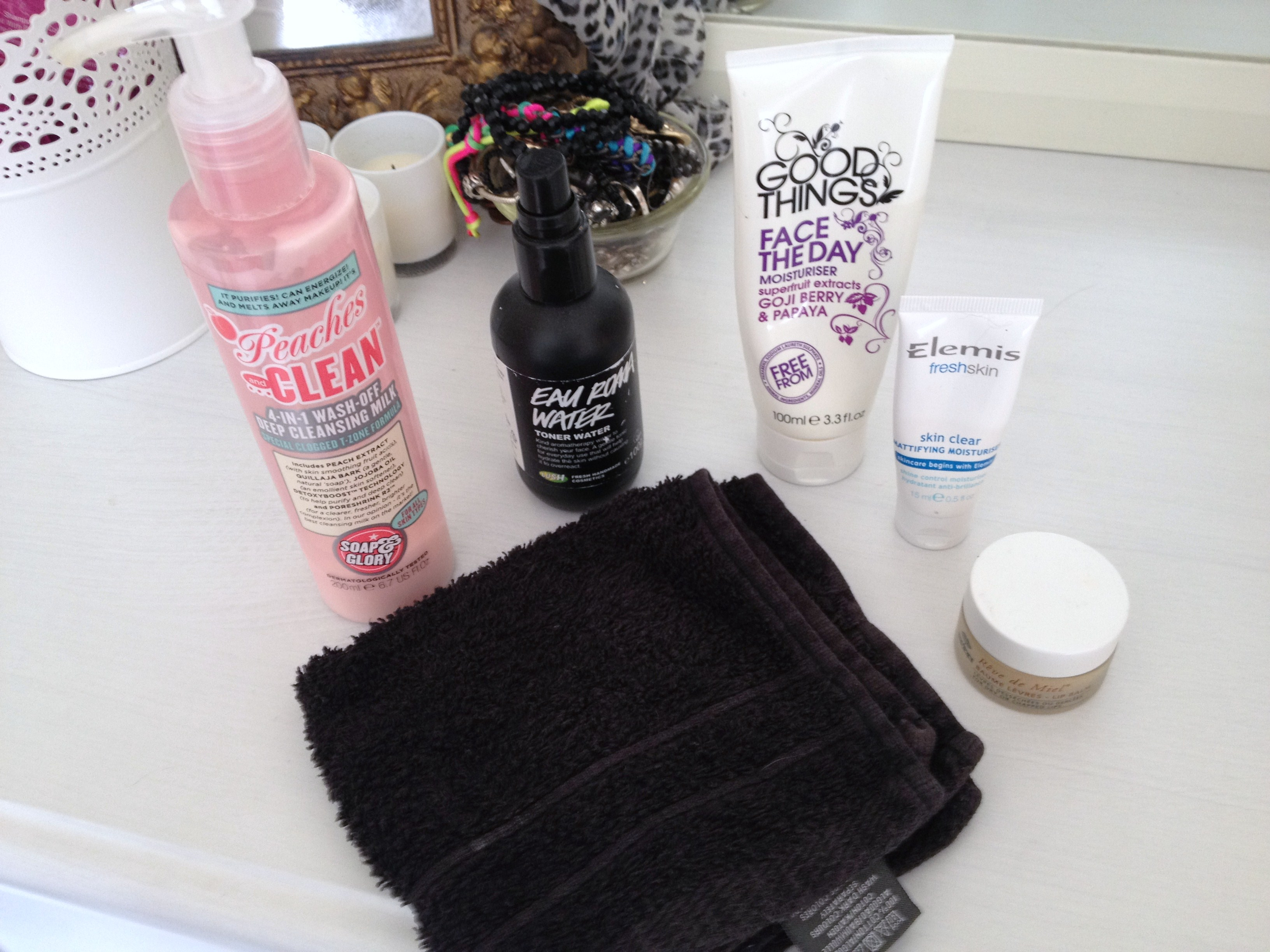Morning_Skincare_Routine_August_2013 (3)