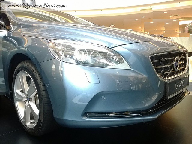 Volvo V40 launch in Malaysia, Price and pictures-004