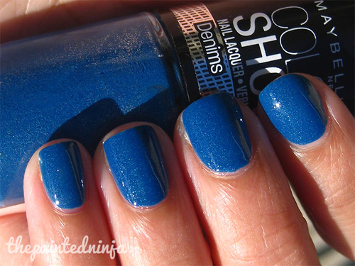 Maybelline Denim Dash