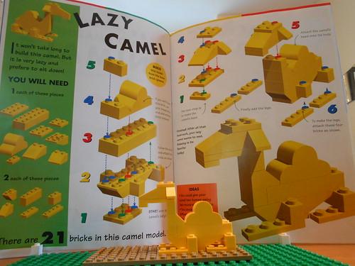 LazyCamel