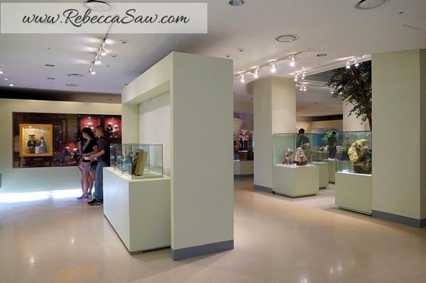 Teddy Bear Museum Jeju Island - Rebeccasawblog-037