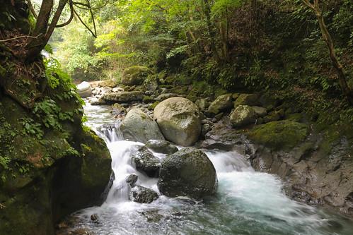 天安河原 amanoyasukawara