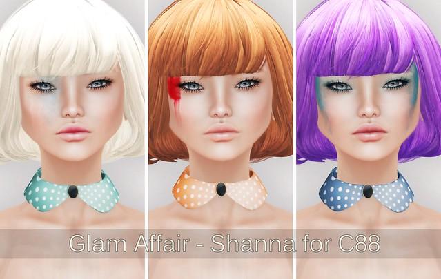 Glam Affair - Shanna ( Europa ) 07-09