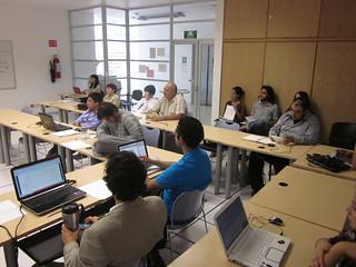 Curso Derecho y Literatura (CIDE Region Centro)