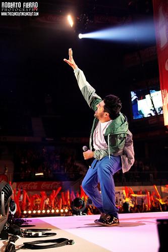 Tony Aguilar - @CocaColaMusicExperience